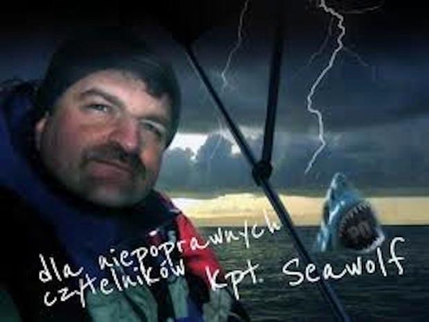 Seawolf niepoprawny