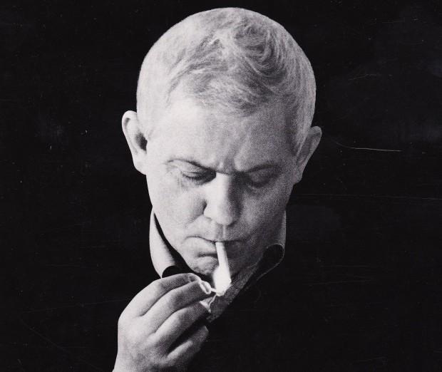 Herbert portret