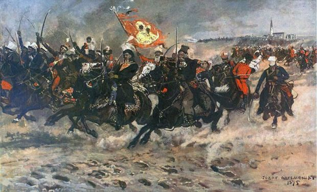 ChelmonskiJozef.1875.KazimierzPulaskiPodCzestochowa