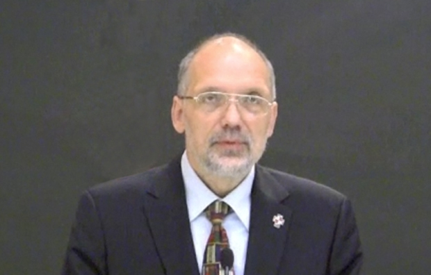 Prof Nowak UOT