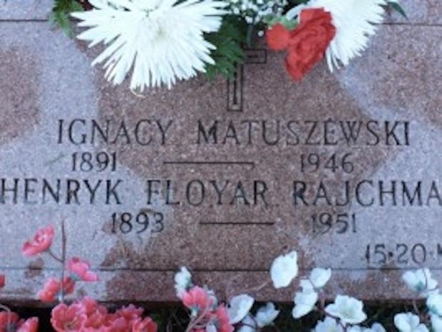 Matuszewski